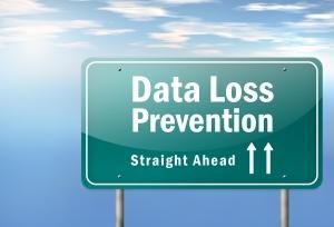 Highway Signpost Data Loss Prevention
